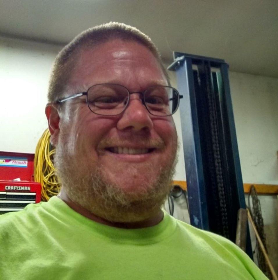 Industrial Repair & Maintenance Manager